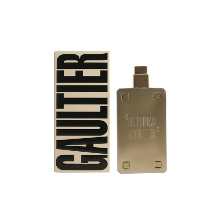 Jean Paul Gaultier Gaultier 2 Edp Spray 120 Ml