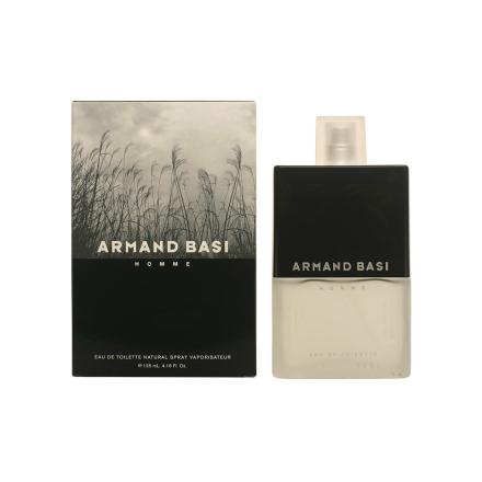 Armand Basi Homme Edt Spray 125 Ml