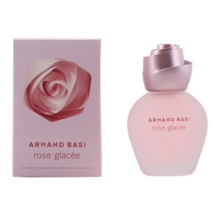 Armand Basi Pink Glacee Edt Spray 100 Ml