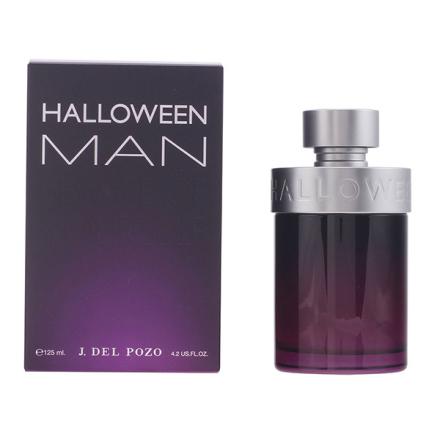 Jesus Del Pozo Halloween Man Edt Spray 125 Ml