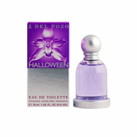Jesus Del Pozo Halloween Edt Spray 30 Ml