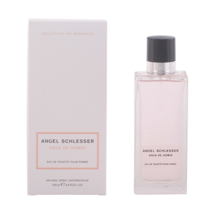 Angel Schlesser Agua De Jazmin Edt Spray 100 Ml