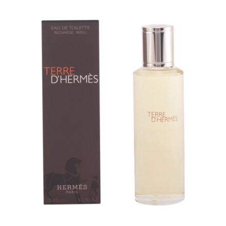 Hermes Terre D'hermes Edt Refill 125 Ml