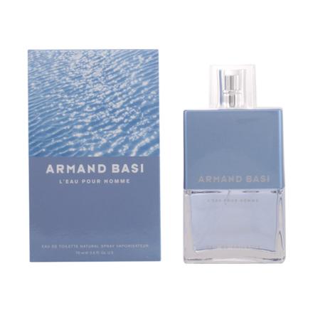 Armand Basi L'eau Pour Homme Edt Spray 75 Ml