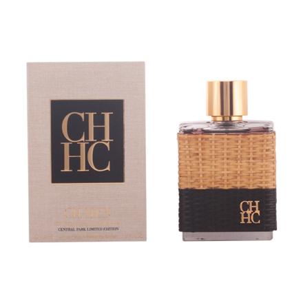 Carolina Herrera Ch Central Park Men Limited Edition Edt Spray 100 Ml