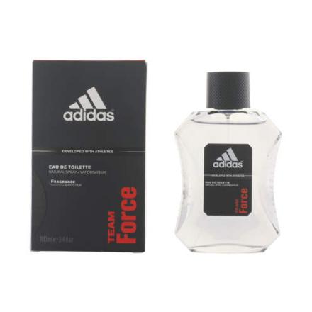 Adidas Team Force Edt Spray 100 Ml