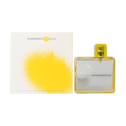 Mandarina Duck Mandarin Duck Edt Spray 100 Ml