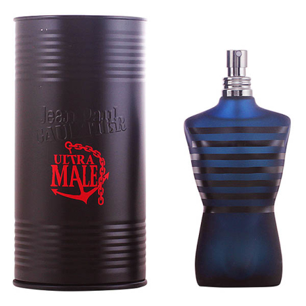 Jean Paul Gaultier Ultra Male Edt Spray 125 Ml