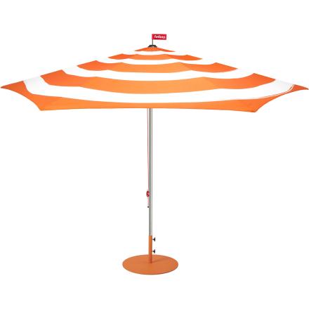 Fatboy Stripesol parasoll Ø 3,5 m orange