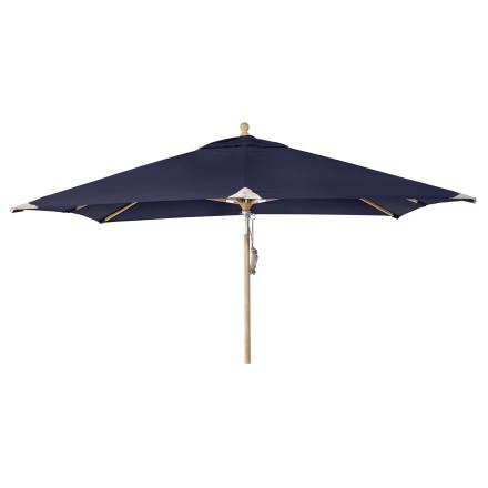 Como parasoll 3x3 m marin