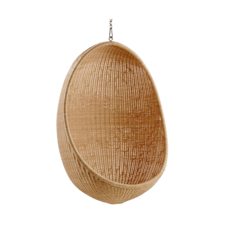The Hanging Egg Chair - Med dyna