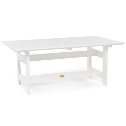 Herrgård bord 90×165 cm vit