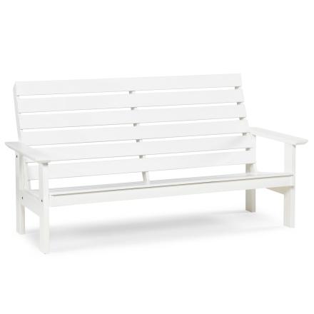 Herrgård soffa vit