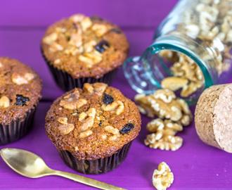 apfel rosen muffins rezepte mytaste. Black Bedroom Furniture Sets. Home Design Ideas