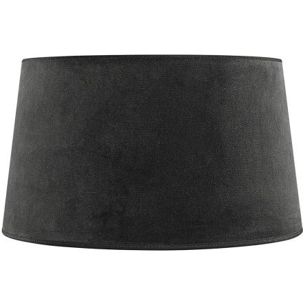 Classic lampskärm antracit Ø30-35