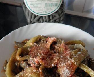 Ricette di pasta all ortica condimento mytaste for Cucinare ortica