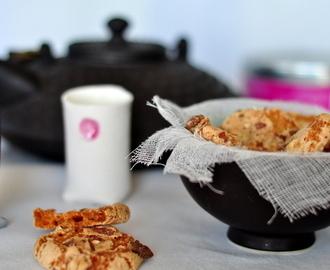Recettes de biscuit croquant pour fond de tarte mytaste - Fond de tarte biscuit ...