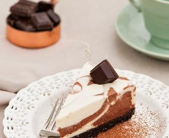 Recetas de cheesecake horneado mytaste for Hornear a blanco