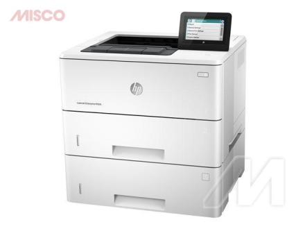 HP LaserJet Enterprise M506x - skrivare - monokrom - laser