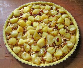 Ricette di gambero rosso dolci di casa di maurizio santin for Gambero rosso ricette