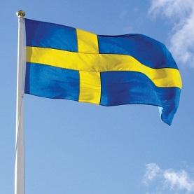 Formenta Flaggstång Original