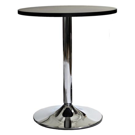 Chairs + More Cafébord Hudson Svart
