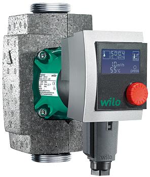 Wilo Cirkulationspump Stratos Pico 20/1-4