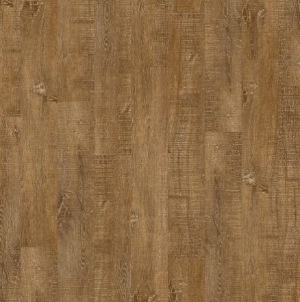 Armstrong Designgolv Alpine Oak Mid Brown