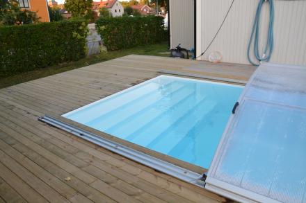 PP Pool 3,0 x 6,0 m