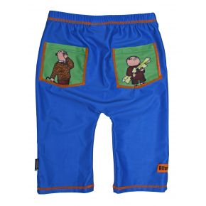 Swimpy - UV Shorts Alfons Åberg (98-104 cl Alfons)
