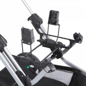 Teutonia Bilstolsadapter för Maxi-Cosi 2017