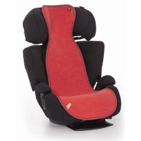 AeroMoov Sittskydd till bilstol Grupp 2 (Röd)