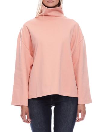 Lorma Hvy Co knit acne pink