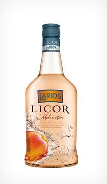 Larios Peach