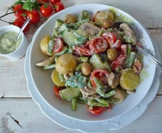Recettes de comment conserver olives vertes sans sel mytaste - Comment conserver la salade ...