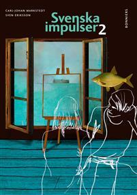 Svenska impulser 2 (kursen Svenska 2) Ny upplaga