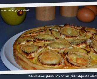 recettes de tarte aux pommes recouverte de pate mytaste. Black Bedroom Furniture Sets. Home Design Ideas