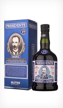 Presidente Marti 19 years
