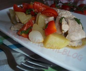 Ricette di piatti da preparare in anticipo mytaste - Secondi piatti da cucinare in anticipo ...