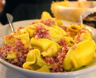 Ricette di cosa cucinare il venerdi a pranzo mytaste - Cosa cucinare la domenica ...
