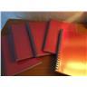 Block m plastficka för pyssel / DIY - gör egna presenter - 5 stycken!