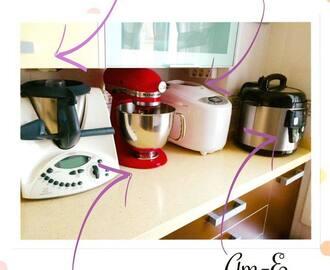 Recetas de robot de cocina silvercrest mytaste for Robot de cocina silvercrest