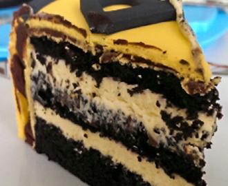 Borussia dortmund kuchen rezepte mytaste for Kuchen dortmund