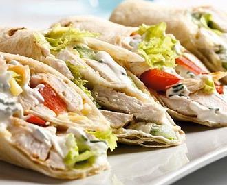 Recetas de una comida diferente y facil de hacer mytaste for Almuerzos faciles de preparar