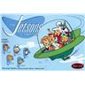 PolarLights 1/25 The Jetson Spacecraft, snap kit