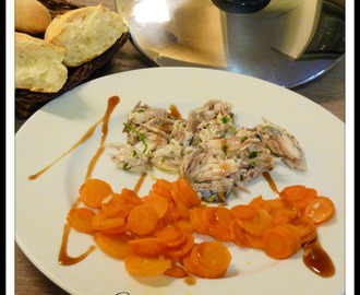 Ricette di come cucinare lo sgombro fresco mytaste for Cucinare friggitelli