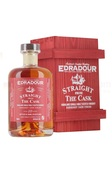 Edradour Burgundy Cask