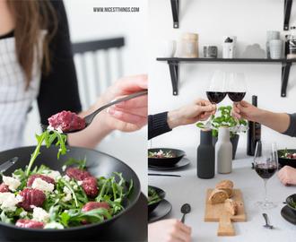 das perfekte dinner rezepte diese woche rezepte mytaste. Black Bedroom Furniture Sets. Home Design Ideas