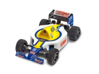 HPI Formula Q32 Blue/Yellow