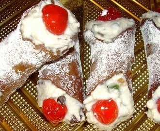 Ricette di genovesi dolci siciliani mytaste for Casa tradizionale siciliana
